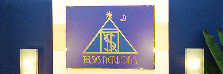 テレシスネットワーク
